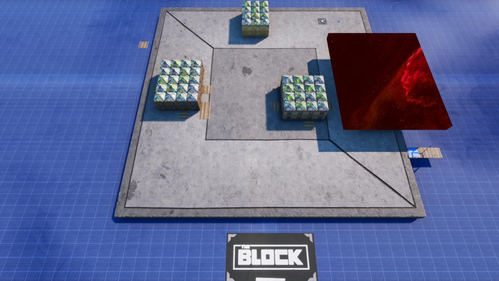 ボックス コード Fortnite ファイト