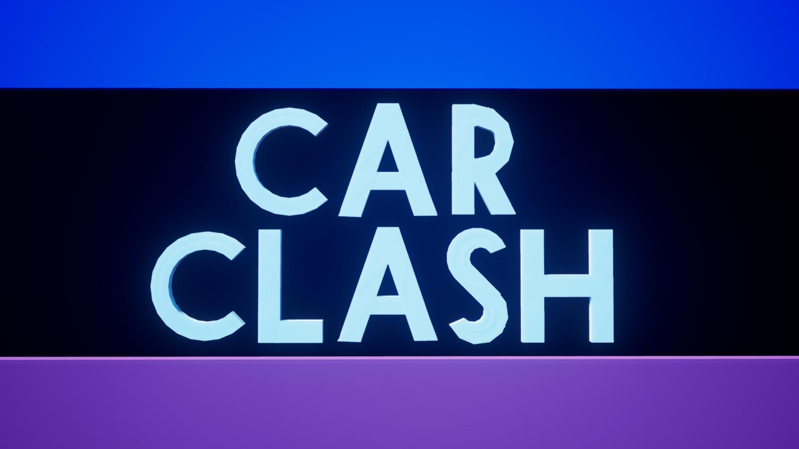 Car Clash 1992-8632-6425 by electriccloud55