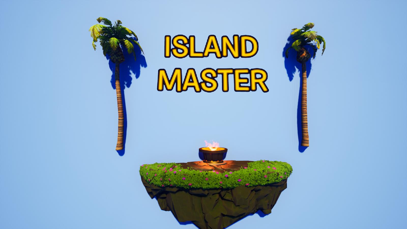 🔥Island Master Deathrun🔥 2064-5844-7922 by spazy64