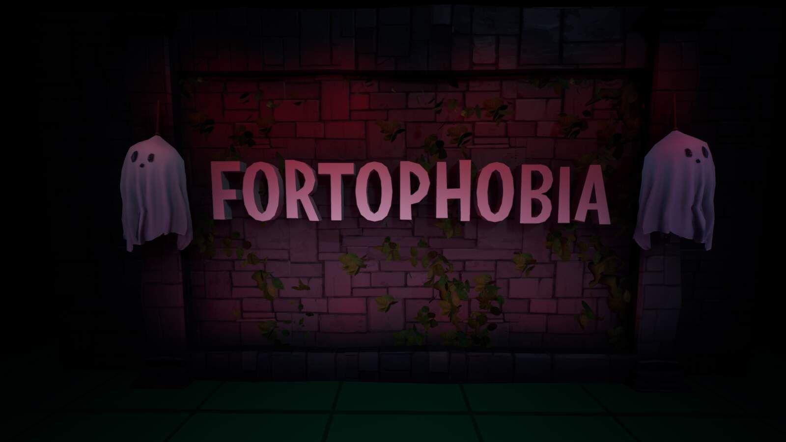 Fortophobia 2108-2091-0547 by TeamUnite