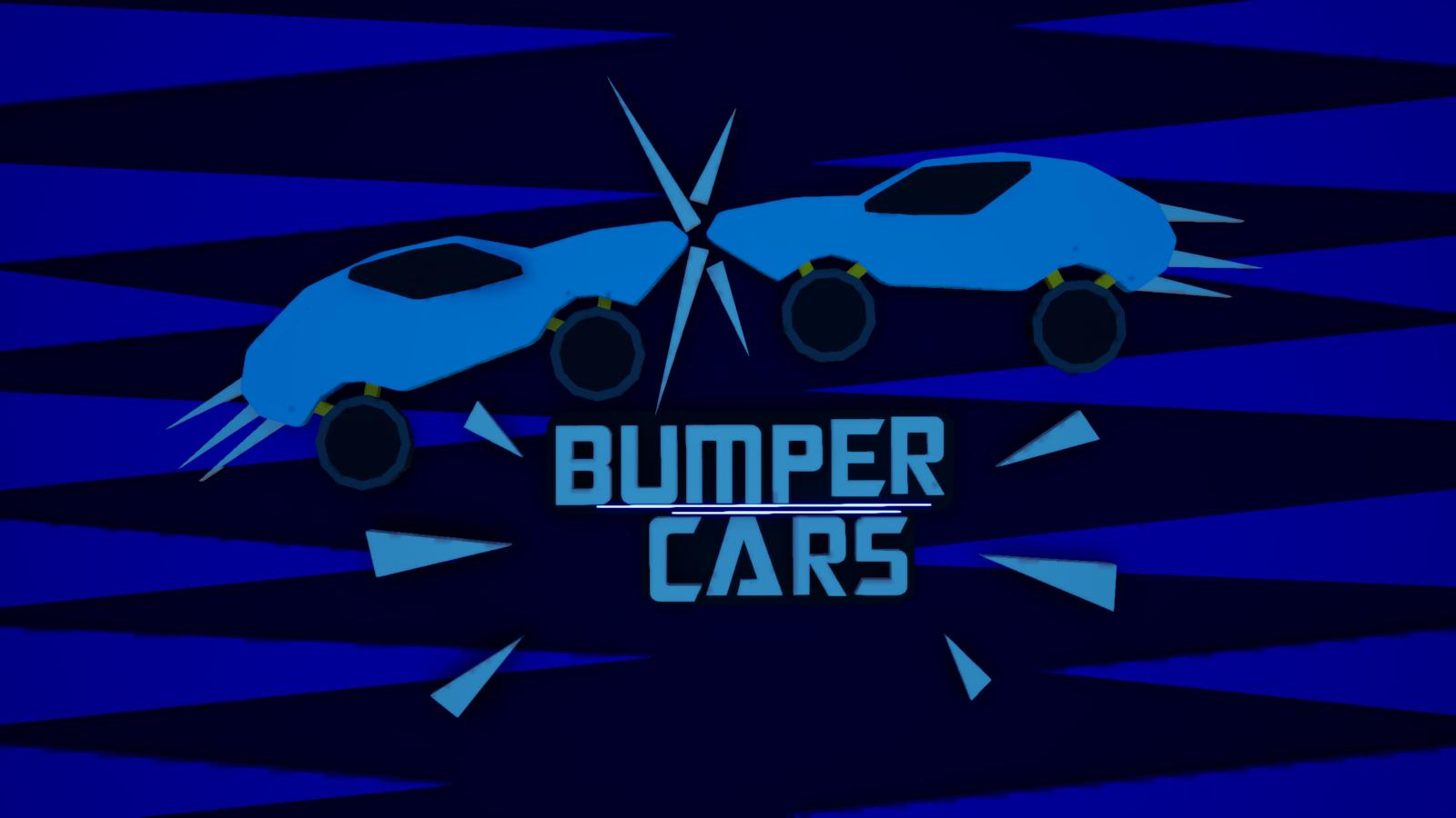 🏎️ 💥 BUMPER CARS 💥🏎️ 7234-6313-9021 by Poka