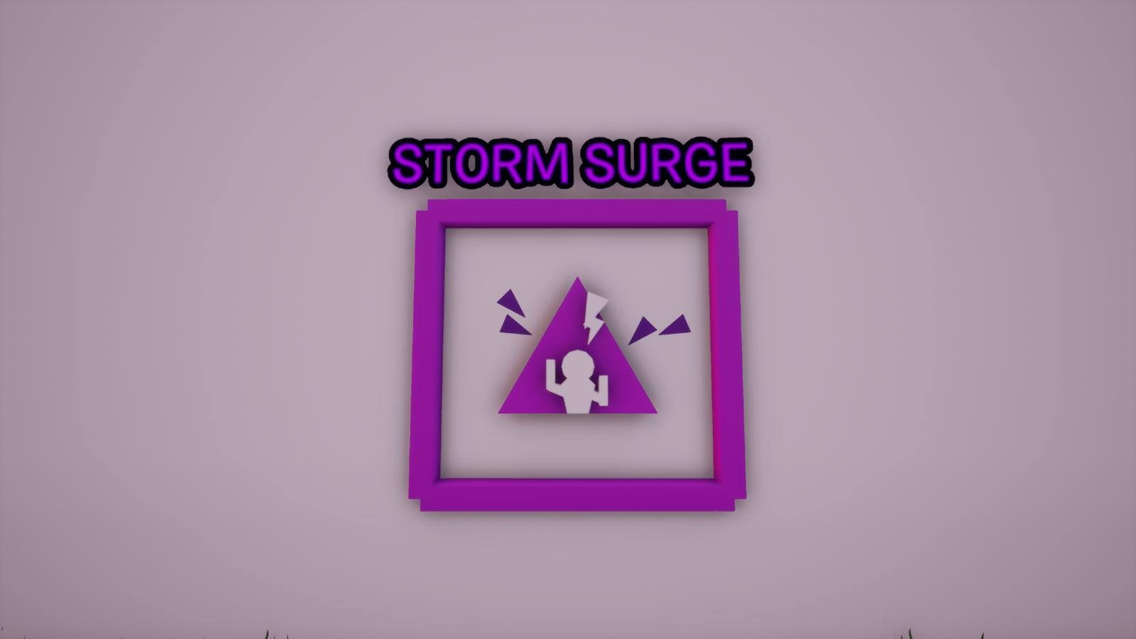 🌩️ Storm Surge FFA 🌩️ 7960-4751-0659 by Krootzy
