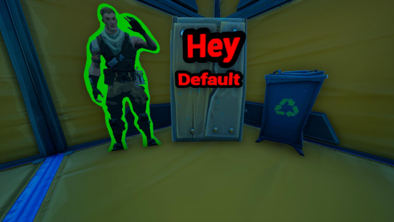 50 Level Default Deathrun 🏃 9067-8863-5745 by fhsupport