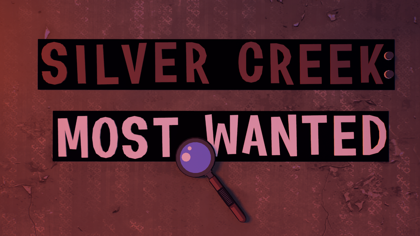 💯Silver Creek | MOST WANTED🤠 Icon