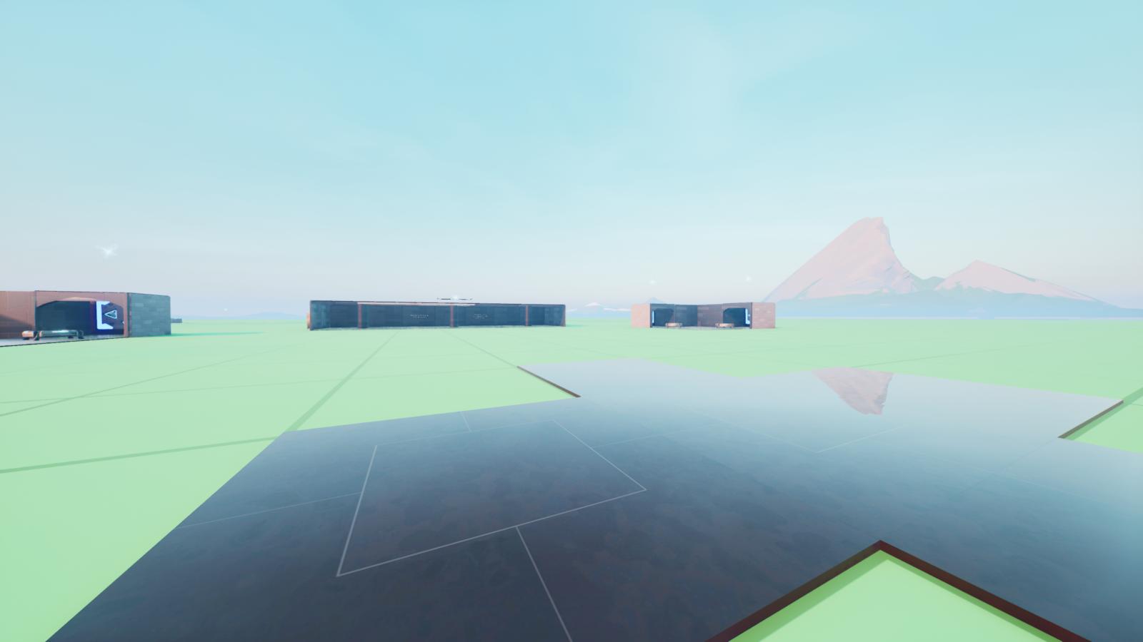RLHO8's New Build Battles map! FFA(v1.4) 2332-1183-9097 by TeamTrees