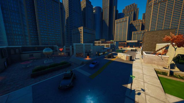 Infection: Holiday Island