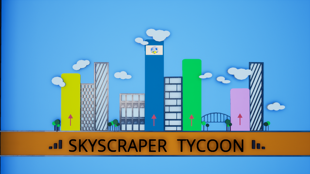 Skyscraper Tycoon Fortnite Creative Code