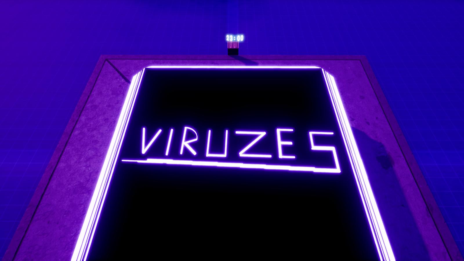 Viruzes Vz Viruz Neon Ffa Box Fights