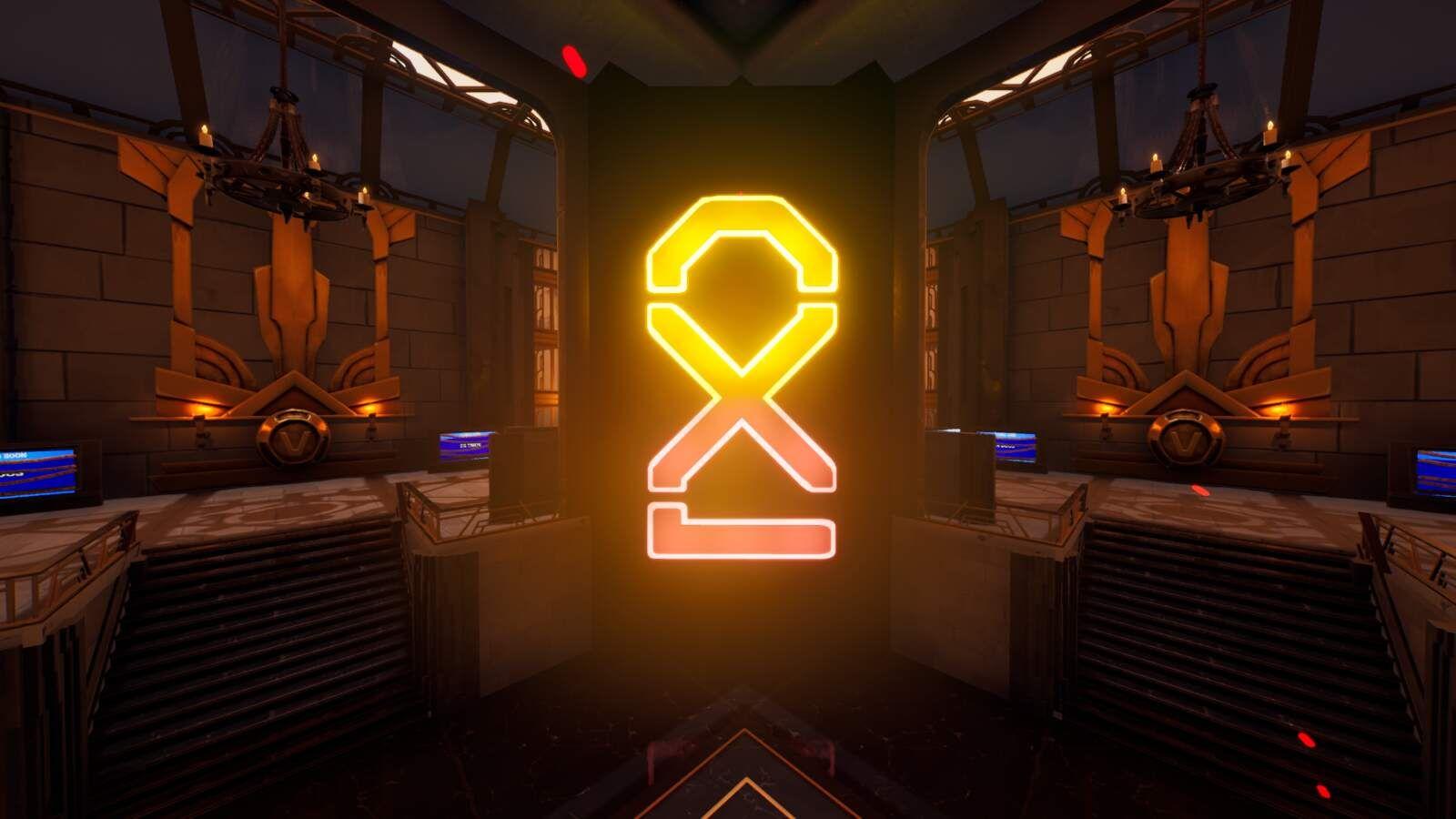 2x Zone Wars by ZeroYaHero 5531-4217-2727 by zeroyahero