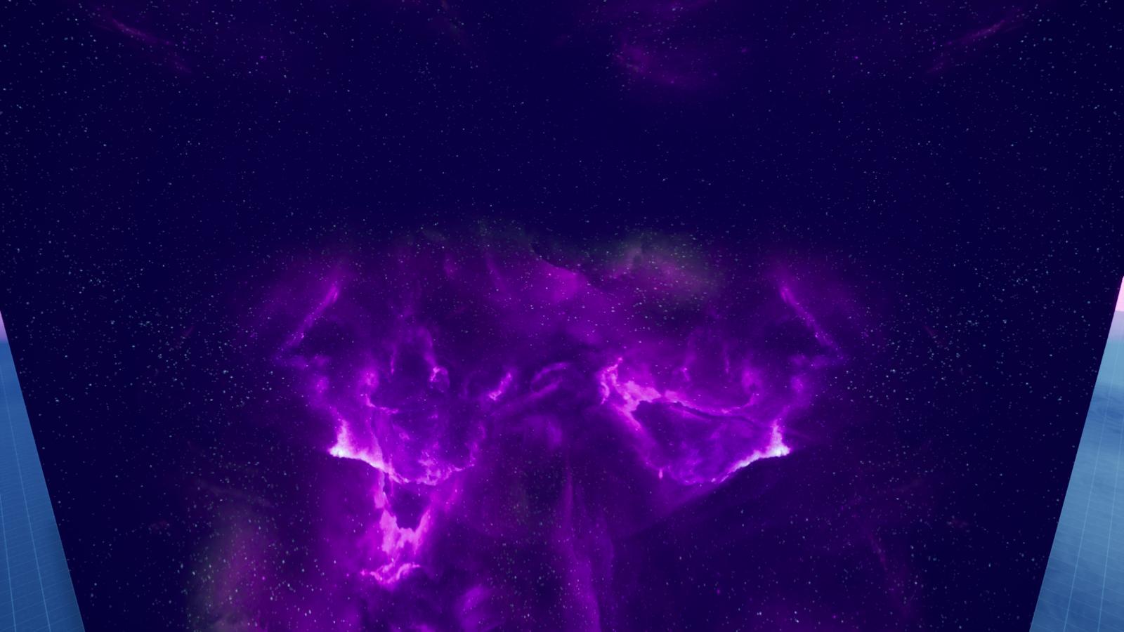 Neon Dark Galaxy (REGULAR) 8421-7875-8153 by powerlimit