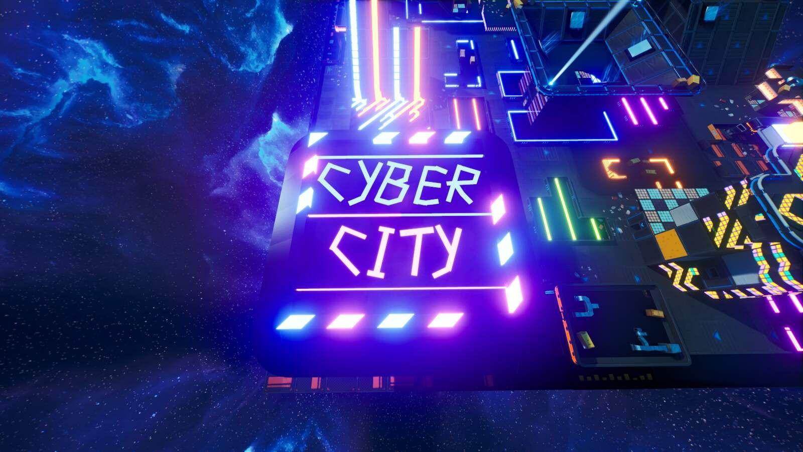 Boykaaro Gun Game Cyber City