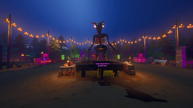 Fright Fair - Horde Survival